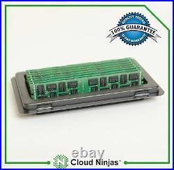 128GB (8x16GB) PC4-17000P-R DDR4 ECC Reg Server Memory RDIMM RAM for Dell C4130