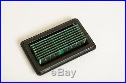 128GB (8x16GB) PC4-17000P-R DDR4 ECC Reg Server Memory RDIMM RAM for Dell C6420