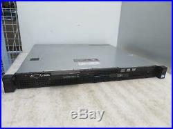 1U Server Dell PowerEdge R210 II DC Pentium G620 2.6GHz 4GB DDR3 SAS2008-IR
