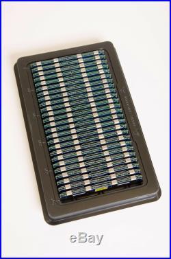 256GB (8x32GB) DDR3 PC3-10600R 4Rx4 ECC Reg Server Memory for Dell R620
