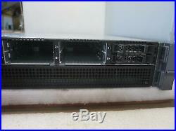 2U Server Dell PowerEdge R815 32-Core 2x Opteron 6276 2.3GHz 64GB SAS 2.5
