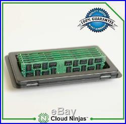 48GB (6x8GB) DDR3 PC3-10600R ECC Reg Server Memory RAM for Dell PowerEdge R710