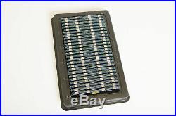 512GB (32x16GB) DDR3 PC3-8500R 4Rx4 ECC Server Memory RAM Dell PowerEdge R815