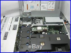 8 Core Dell PowerEdge R510 2U Server 2X Xeon E5607 @ 2.27GHz 16GB DDR3