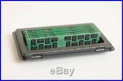 96GB (6x16GB) PC4-17000P-R DDR4 ECC Reg Server Memory RDIMM RAM for Dell R630
