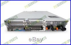 CTO Dell PowerEdge R710 LFF 3.5 12-Core 2.93GHz X5670 Server PERC 6i