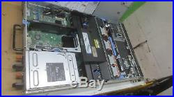 Cisco S370 / Dell PowerEdge R710 1x Intel Xeon QC E5520 @ 2.27GHz 24GB DDr3