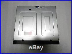 DELL EMC T640 POWEREDGE SERVER CHASSIS SFF HDD UPPER CAGE DRIVE 0 to 15 CXPMV
