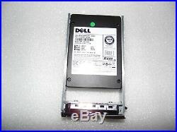 DELL EXPRESS FLASH NVME 400GB PCIe SSD 2.5 SERVER POWEREDGE NYF0Y MZWE1400HAGM
