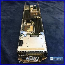 DELL POWEREDGE FC430 BLADE SERVER FOR FX2 ENCLOSURE CTO (£275 ex-vat)