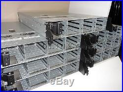 Dell Poweredge R510 Server Gen II 12 Bay Hdd Sas SATA Barebone Chassis 75vww