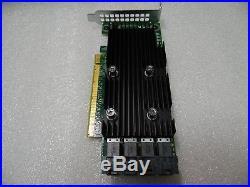 DELL POWEREDGE R630 SERVER SSD NVMe PCIe EXTENDER EXPANSION CARD KIT GY1TD K9TVP