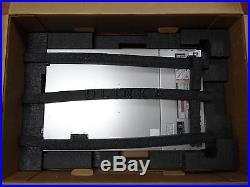 Dell Poweredge R720 8 Bay Server 3.5 Lff Eight Core Xeon E5-2660 32gb H710 DVD
