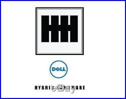 DELL POWEREDGE R720 SERVER 2 X E5-2640 6 CORE 2.5GHz 24GB DDR3 NO HHD