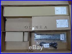 DELL POWEREDGE R720xd SERVER 2.5 24B QUAD CORE XEON E5-2603 48GB RAID PERC H310