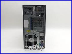 DELL POWEREDGE T320 TOWER SERVER XEON E5-2430L 0 2GHz SIX-CORE 8GB PERC H310