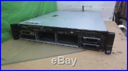 DELL PowerEdge 2U R510 2x Xeon QC @ 2.4GHz 24GB PC3L-1000R H700 1x PSU