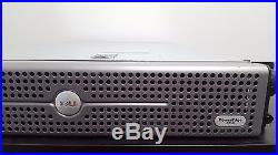 DELL PowerEdge 2U Server 2950 III 2 x E5420 16GB RAM PERC 6i Raid 8 x 146GB SAS