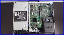 DELL PowerEdge 2U Server 2950 III 2 x E5420 32GB RAM PERC 6i Raid 4 x 146GB SAS