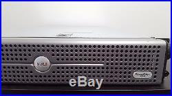 DELL PowerEdge 2U Server 2950 III 2 x E5420 32GB RAM PERC 6i Raid 8 x 146GB SAS
