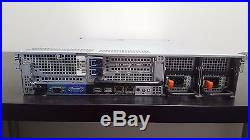 DELL PowerEdge 2U Server 2950 III 2 x E5450 32GB RAM PERC 6i Raid 4 x 500GB SATA