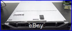DELL PowerEdge R320 1U 4Bay 3.5 Server E5-1410 V2 2.8GHz QC 6GB S110 No HDD