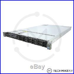 DELL PowerEdge R610 12 Core 1u Server 48GB RAM Perc 6i 2PS
