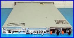 DELL PowerEdge R610 1U Server 2xSix-Core Xeon 2.66GHz + 72GB RAM + 3x600GB RAID