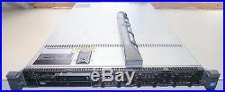 DELL PowerEdge R610 Gen2 1U Server 2xX5690 6C 3.47GHz 32GB PERC6i iDRAC No HDD