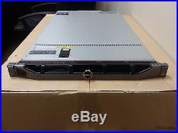 DELL PowerEdge R610 Rack Server -96GB Ram 2x X5650 Six Core CPU (12 cores)