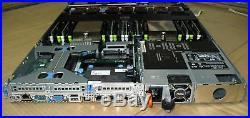 DELL PowerEdge R620 2×E5-2650 v2 Xeon 8-Core 2.6GHz 96GB RAM 4×300GB SAS RAID