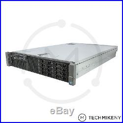DELL PowerEdge R710 2x 3.33Ghz X5680 Six Core 192GB