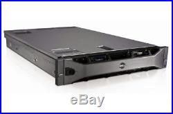 DELL PowerEdge R710 Server 2×Xeon Six-Core 2.66GHz + 64GB RAM + 4×300GB SAS RAID