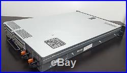 DELL PowerEdge R710 Server 2x E5620 48GB RAM 2x2TB SAS 3.5 H700 Raid 2x870W