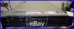 DELL PowerEdge R720 2U 8Bay Server 2xE5-2650 V2 8C 2.6GHz 256GB 2x200GB SSD H710