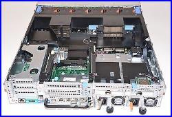 DELL PowerEdge R720xd 2x 8-Core Xeon E5-2670 2.6GHz/64GB/H710 3.5 12-bay Server