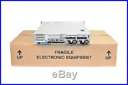 DELL PowerEdge R720xd 2x E5-2660v2 20-cores 2.2Ghz/64GB/H710 SFF 24-Bay Server
