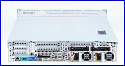 DELL PowerEdge R720xd Server 2x Xeon E5-2620 Six Core 2.00 GHz, 16 GB DDR3 RAM