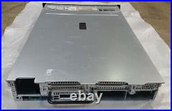 DELL PowerEdge R730 3.5x8 Bays Server Backplane Cable Chassis withFull Fans Array