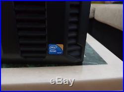 DELL PowerEdge T110 II I 8GB DDR Intel Xeon Quad Core no HDD