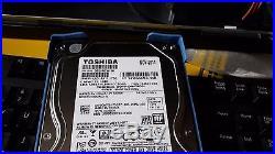 DELL PowerEdge T20 Server-Intel i3-4150 3.5GHz 16GB 1TB RAID Gigabit ESXi 6 NEW