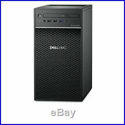 DELL PowerEdge T40 server 3.5 GHz Intel Xeon E Mini Tower 300 W 9YP37