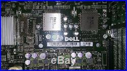 DELL Poweredge R900 2 x XEON E7450 2.40Ghz 6-Core 16GB RAM No HDD 2 PSU SERVER
