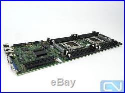 DELL W6W6G Server System Board Dual LGA 2011 Motherboard PowerEdge C8220