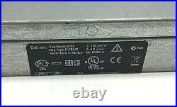 Dell 077frw Poweredge R210 II E10s E10s002 Intel E3-1220 8gb Ram Server