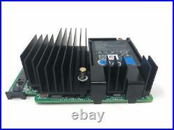 Dell H730P MINI MONO RAID 12G 2GB NV DELL POWEREDGE SERVER R430 R530 R630 R730