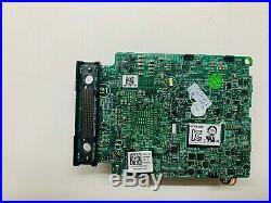 Dell H730p Mini Mono Raid 2gb Dell Poweredge Server R430 R530 R630 R730 7h4cn