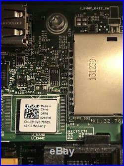 Dell M620 Blade Server Two Xeon E5-2667 64GB RAM 10Gb bNDC CTO 2x SFF