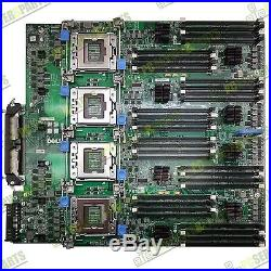 Dell M9DGR PowerEdge R810 System Server MotherBoard Socket LGA1567 with Warranty