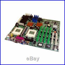 Dell PowerEdge 1500SC Dual Socket 370 Server Motherboard 1H243